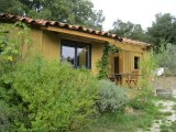 Self-Catering Chalet in South France